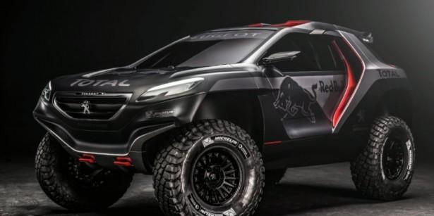 Peugeot-2008-DKR-Dakar-2015-Buggy
