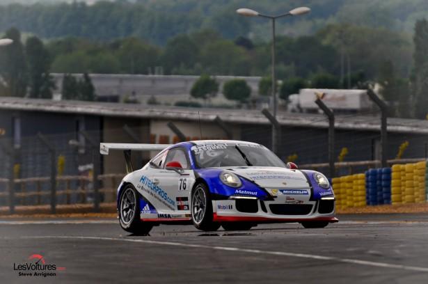 Porsche-Carrera-Cup-France-2014-Le-Mans-IMSA-Performance-911-GT3-Cup-Pasquli-circuit-Bugatti