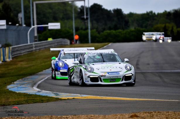 Porsche-Carrera-Cup-France-2014-Le-Mans-IMSA-Performance-911-GT3-Cup-Vincent-Beltoise
