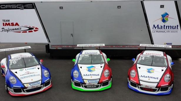 Porsche-Carrera-Cup-France-2014-Pasqauli-IMSA-Performance-Matmut