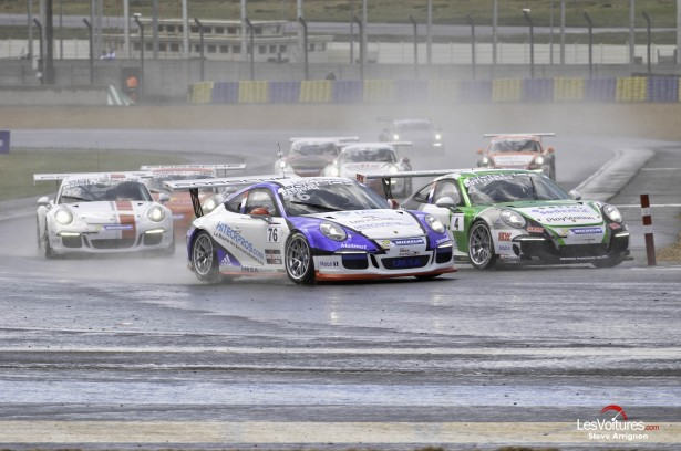 Porsche-Matmut-Carrera-Cup-France-2014-Le-Mans-Pasquali
