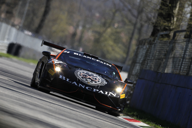 Blancpain GT Series : un plateau d'exception pour la saison 2014 !