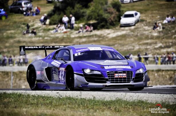 GT-Tour-2014-Ledenon-Audi-R8-LMS-Ultra-Sainteloc-2