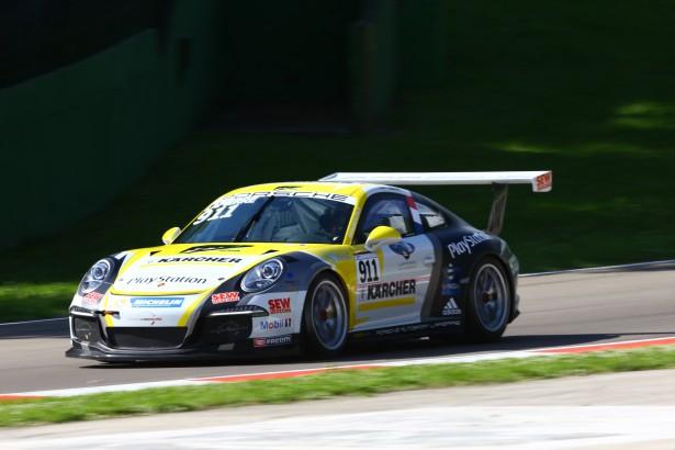 Lapierre-Porsche-Carrera-Cup-France-2014-Sebastien-Leob-Racing-Team