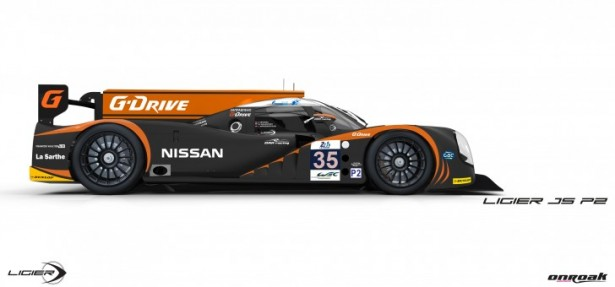 Ligier-JS-P2-G-Drive-Racing-by-OAK-Racing-Le-Mans-2014