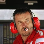 F1 : Nigel Stepney se tue dans un accident de la route…