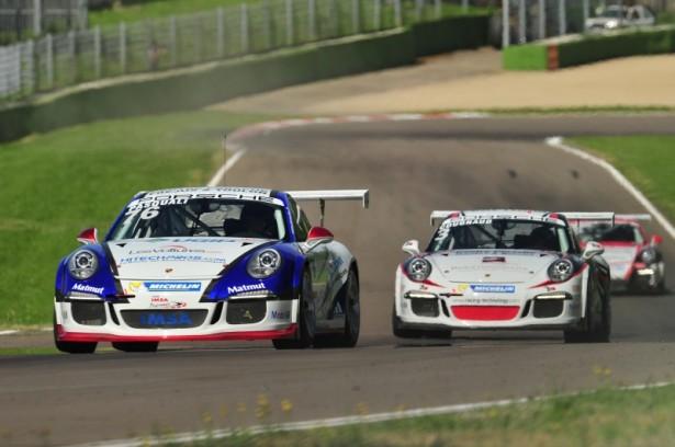 Pasquali-Porsche-Carrera-Cup-France-2014-IMSA-Performance-Matmut-Imola-2