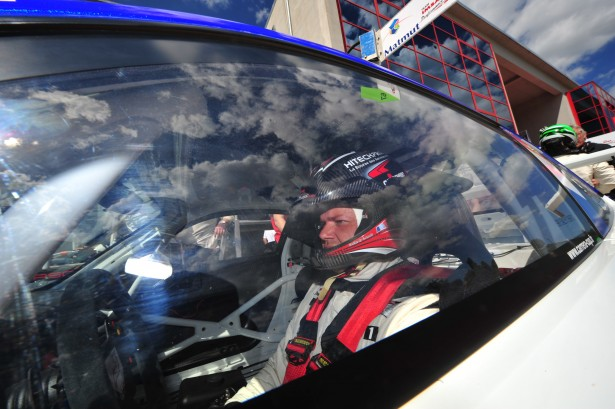 MOTORSPORT : ELMS 4 HOURS OF IMOLA (ITA) - ROUND 2 - 05/17-18/2014