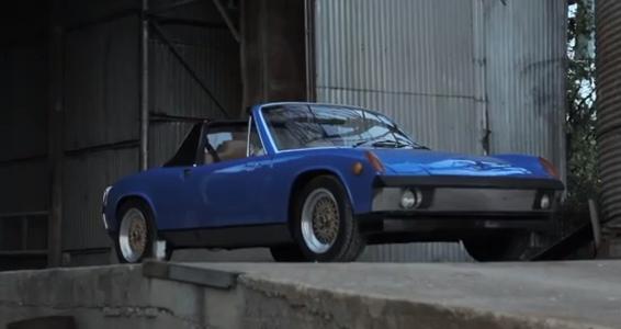 Porsche-914-6-Video