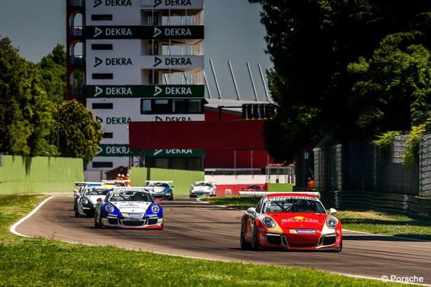 Porsche-Carrera-Cup-France-Imola-2014-3