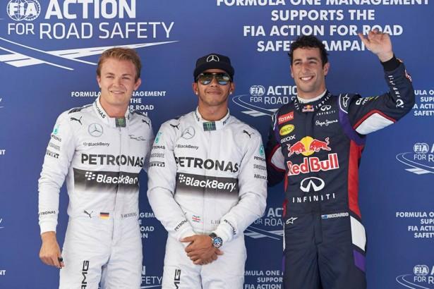 Rosberg-Hamilton-Ricciardo-GP-Espagne-2014