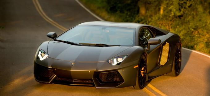 Vidéo : la méchante Lamborghini Aventador de Transformers 4 !