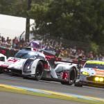 24 Heures du Mans : Audi Sport pour une 13ème victoire !