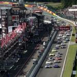 24 Heures de Spa : 40 GT3 engagées pour la Journée Test !