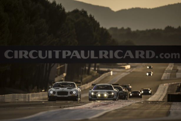 Blancpain-Endurance-Series-2014-Paul-Ricard-HTTT-Bentley-Continental-GT3-night
