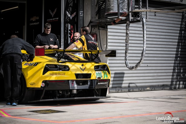 Chevrolet-Corvette-Racing-24-Heures-du-Mans-2014-Journee-Test
