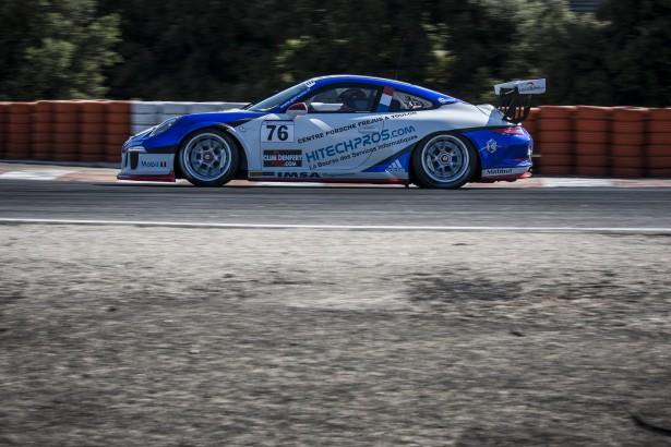 Pasquali-Porsche-Carrera-Cup-France-2014-IMSA-Performance-Matmut-Ledenon-IMSA-Performance-Matmut