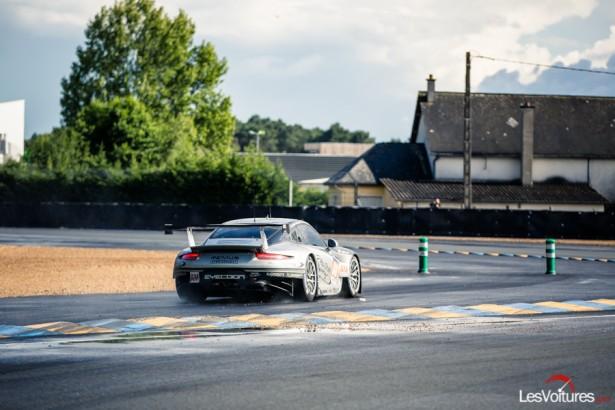 Photos-24-Heures-du-Mans-2014-Porsche-911-RSR-LM-GTE-Am-Proton-Competition