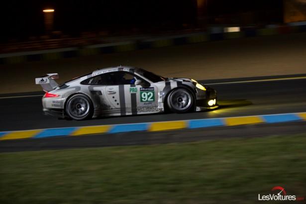 Photos-24-Heures-du-Mans-2014-Porsche-911-RSR-LM-GTE-Pro