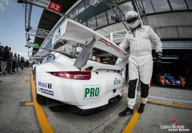 Porsche-911-RSR-24-Heures-du-Mans-2014-Journee-Test