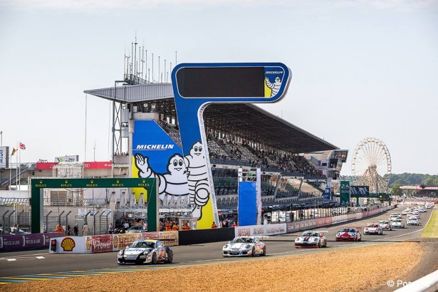 Porsche-Carrera-Cup-France-Great-Britain-24-Heures-Mans-2014