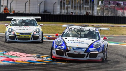 Porsche-Carrera-Cup-France-Great-Britain-24-Heures-Mans-2014-Pasquali-Laurent-IMSA-Performance-Matmut-c