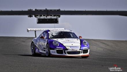 Porsche-Carrera-Cup-France-Ledenon-2014-Laurent-Pasquali-C