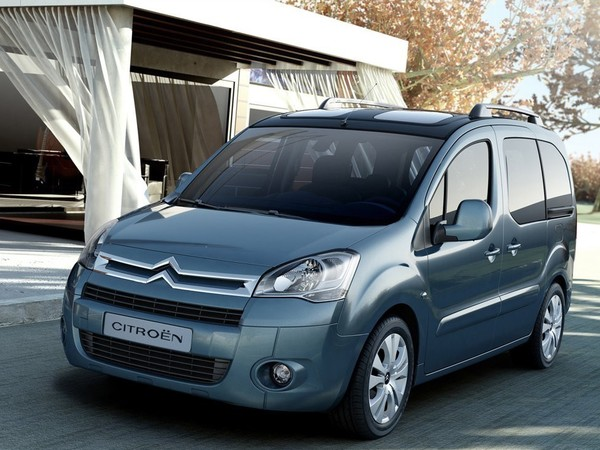 Radars : le Citroën Berlingo qui flashe en roulant est opérationnel !