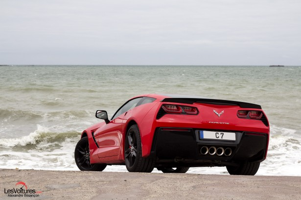 essai-test-drive-chevrolet-chevy-c7-stingray-normandy-2014-Spirit-of-1944-arromanches-2