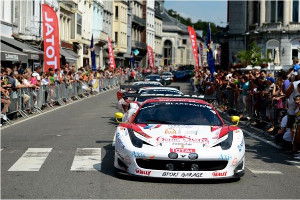 24-Hours-Spa-2014-Ferrari-Sport-Garage-Parade-2014