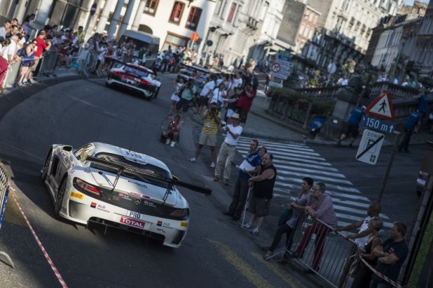 24-Hours-Spa-2014-Mercedes-SLS-AMG-GT3-Parade