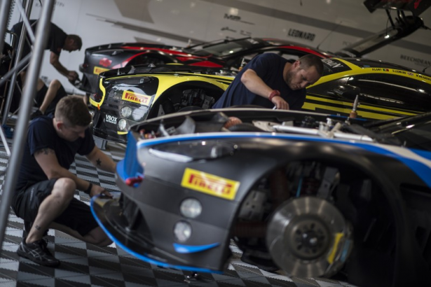Aston-Martin-preparation-Total-24-Hours-of-Spa-2014