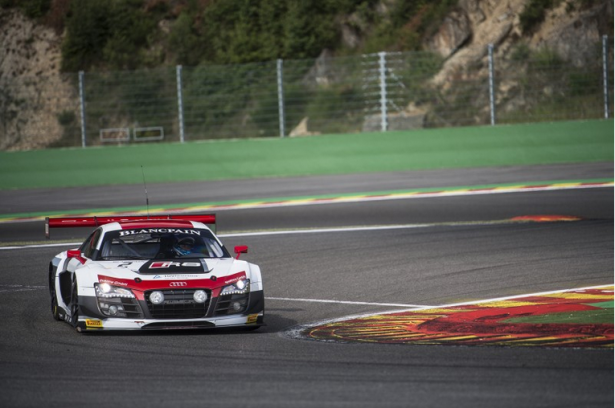 Audi-R8-LMS-Ultra-24-Hours-Spa-2014-Test-day