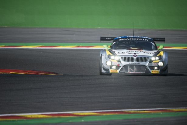 BMW-Z4-GT3-Marc-VDS-Racing-Team-24-Hours-Spa-2014-Test-day