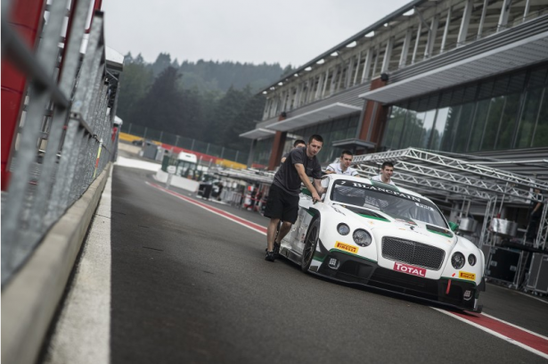 Bentley-Contienental-GT3-24-Hours-of-Spa-2014