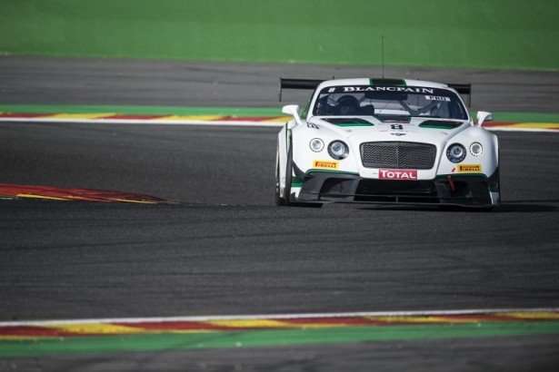 Bentley-Continental-GT3-Spa-24-Hours-Test-Day-2014