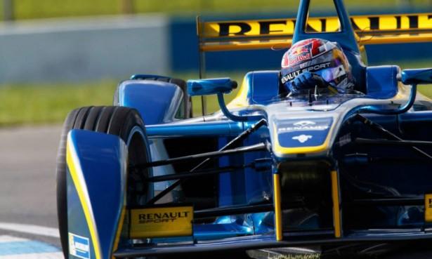 Formula-e-test-day-Sebastien-Buemi