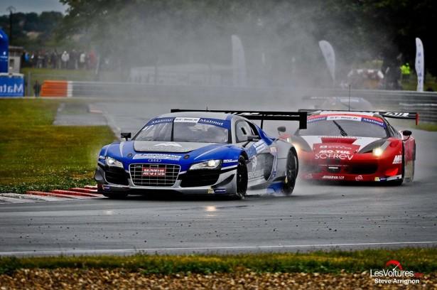 GT-Tour-Le-Vigeant-Val-de-Vienne-2014-Audi-R8-LMS-Ultra-Guilvert-Hallyday