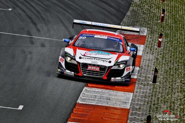 GT-Tour-Le-Vigeant-Val-de-Vienne-2014-Audi-R8-LMS-Ultra-Loeb-Racing-Beltoise-Bervillé