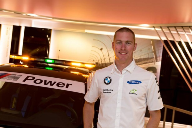 Maxime Martin_DTM_BMW Motorsport