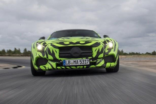Mercedes-AMG-GT-2014-Teaser-11