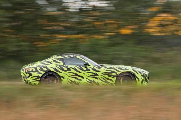 Mercedes-AMG-GT-2014-Teaser-5