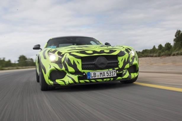 Mercedes-AMG-GT-2014-Teaser-6