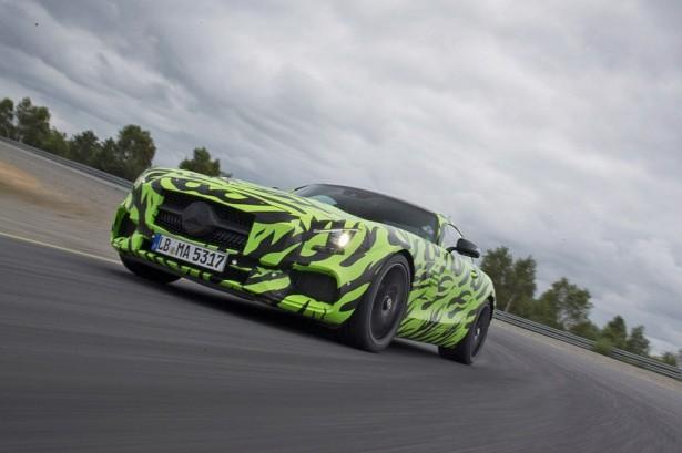 Mercedes-AMG-GT-2014-Teaser-9