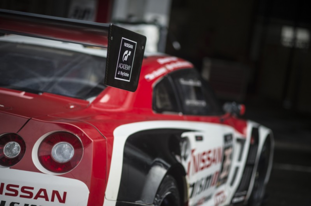 Nissan-GT-R-GT3-Team-RJN-Nissan-GT-Academy-24-Hours-of-Spa-2014