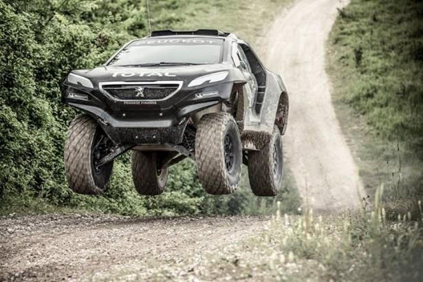 Peugeot-2008-DKR-Dakar-2015