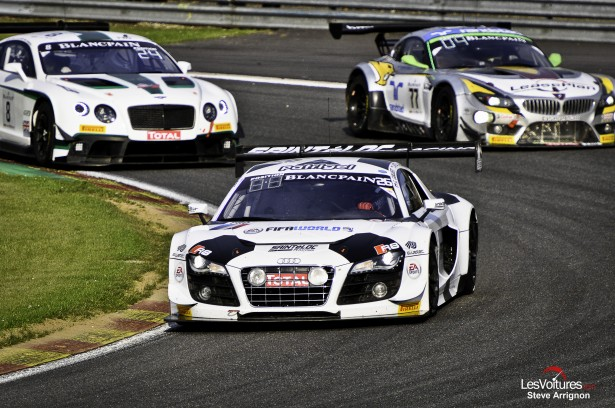 Photo-Picture-24-Heures-de-Spa-2014-Total-24-Hours-of-Spa-2014-Bentley-Audi-BMW