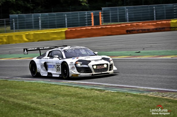 Photo-Picture-24-Heures-de-Spa-2014-Total-24-Hours-of-Spa-2014-Guilvert-Sainteloc-R8-LMS-Ultra