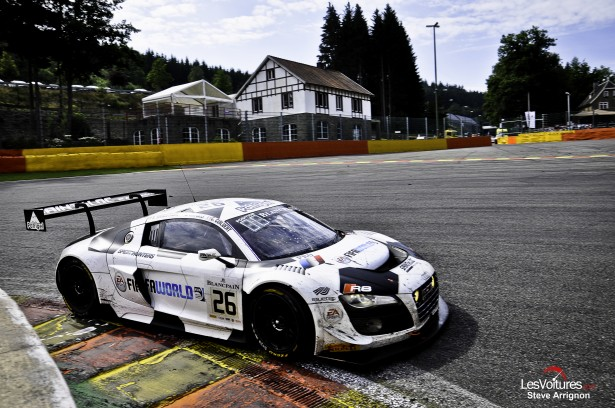 Photo-Picture-24-Heures-de-Spa-2014-Total-24-Hours-of-Spa-2014-Source-R8-LMS-Ultra-Sandstrom