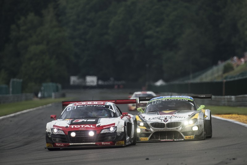 Total-24-Hours-Spa-2014-Audi-R8-LMS-Ultra-BMW-Z4-GT3
